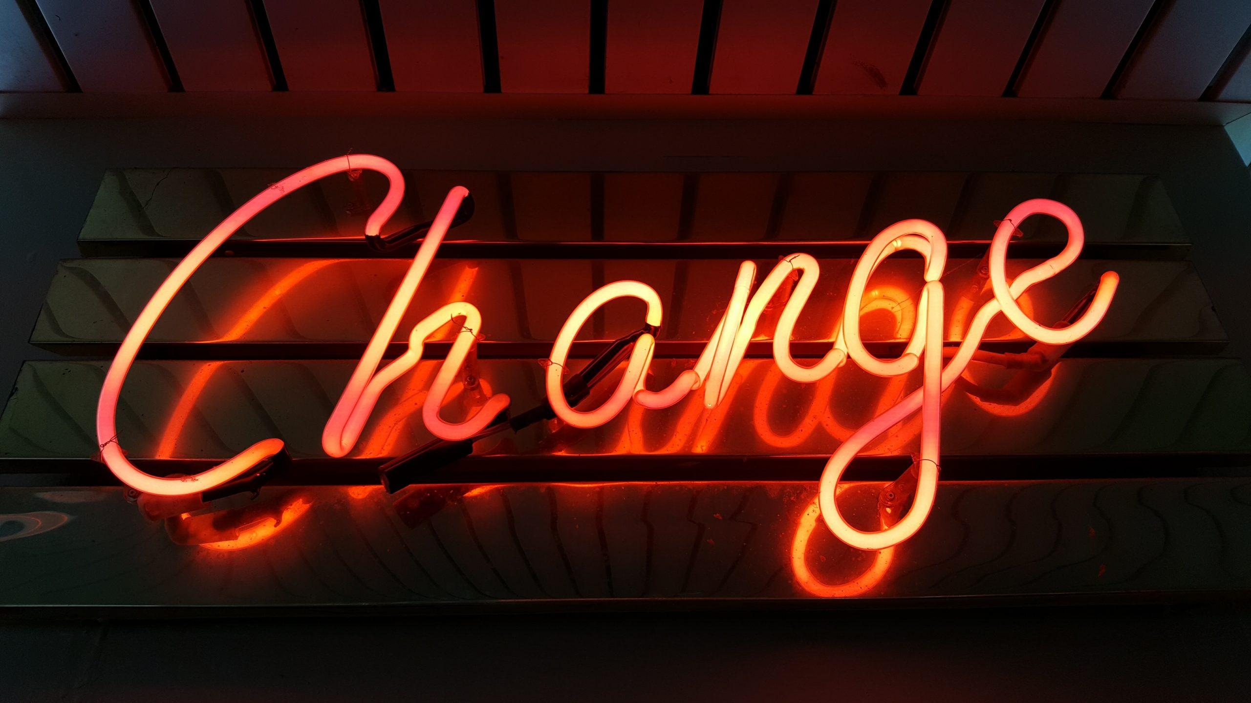 Berufliche Umorientierung – Risiko oder Chance?