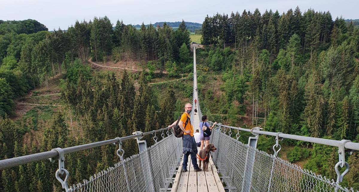 Geierlaybrücke-mit-hund