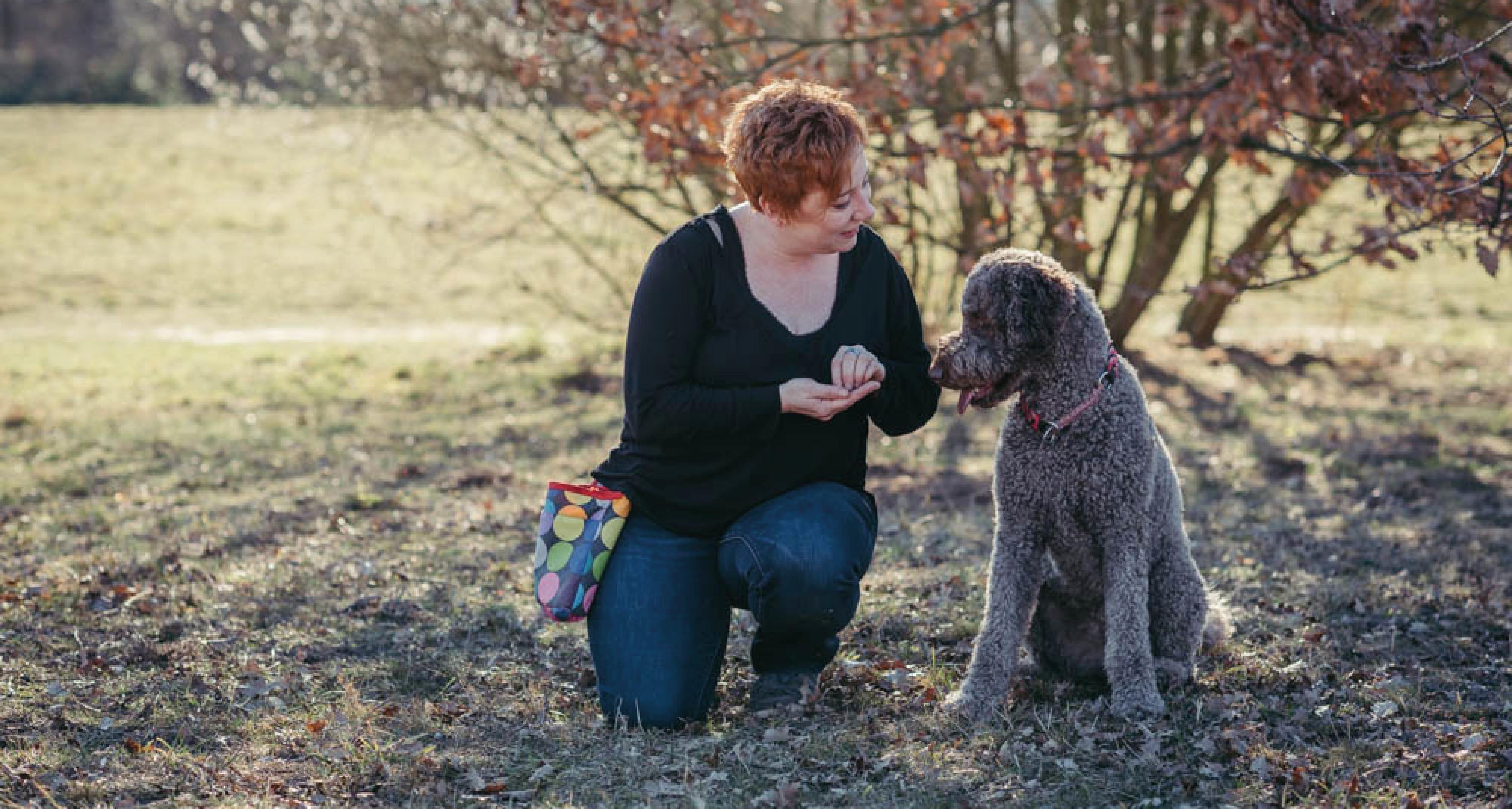 Meine Löffel-Liste 2021 mit Hund